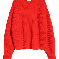 H&M Knit Sweater $49.99