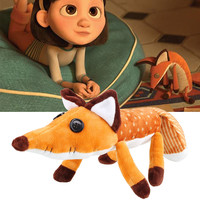 The Little Prince Child Soft Fox Plush Doll Lovely Stuffed Animal Gift