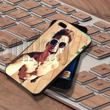 Ricky Dillon O2L Cover - iPhone 5/5S/5C/4/4S, Samsung Galaxy S3/S4/S5