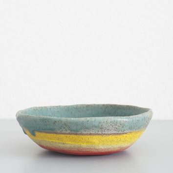 Shino Takeda - Large Bowl #32