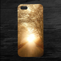 Scenic Route iPhone 4 and 5 Case