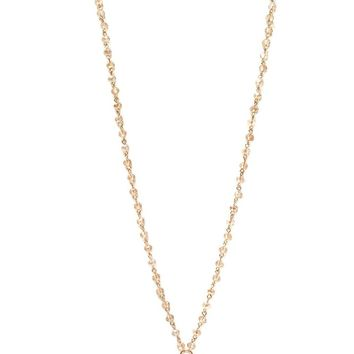 Marlyn Schiff Long Beaded Necklace