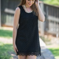 Sydney Shift Dress | Dresses | Kiki LaRue Boutique