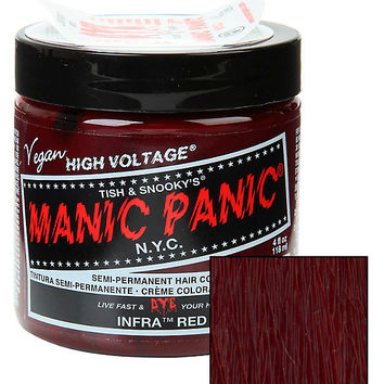 Manic Panic Infra Red Classic Cream Hair Dye