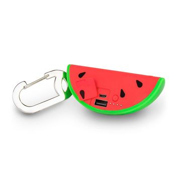 BUQU Watermelon Power Bank