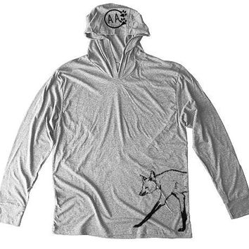 Jessie Jordan Collection - Maned Wolf Unisex Hoodie