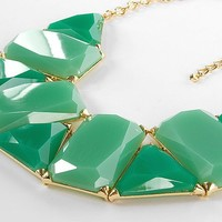 BKE Cluster Necklace - Women's Accessories | Buckle