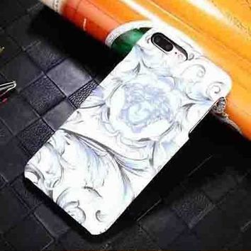 One-nice™ Perfect Versace Fashion Logo Print iPhone Phone Cover Case For iphone 6 6s 6plus 6s-plus 7 7plus
