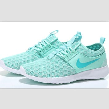 """NIKE"" Trending Fashion Casual Sports Shoes Mint Green"
