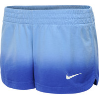 NIKE Women's Dipped Summer Shorts