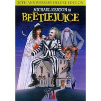 Beetlejuice (20th Anniversary Edition) (Deluxe Edition) (Widescreen)
