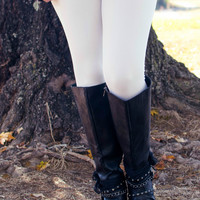 Fleece Lined Leggings- Several Colors