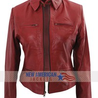 Emma Swan Once Upon a Time Jacket