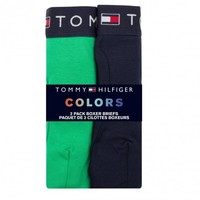 Tommy Hilfiger Colorful Boxer Briefs - 2 Pack