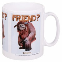 Boxed Labyrinth Ludo Friend? Mug : TruffleShuffle.com