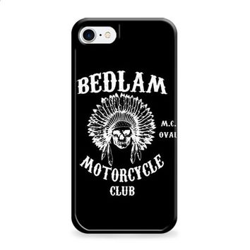 Bedlam Motorcycle Club iPhone 6 Plus | iPhone 6S Plus case