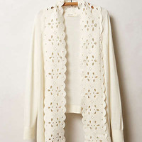 Anthropologie - Cora Cardigan