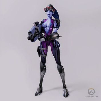 Overwatch Widowmaker Deluxe Action Figure