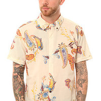 Insight The Island Hop Shirt in Dusted : Karmaloop.com - Global Concrete Culture