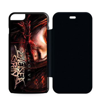 Chelsea Grin 3 Flip Case iPhone 6 | iPhone 6S | iPhone 6S Plus  Case
