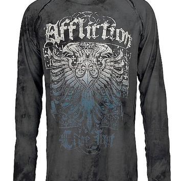 Affliction Solvent T-Shirt