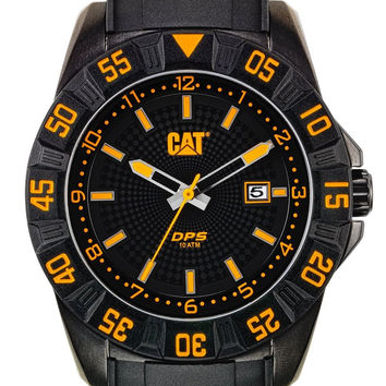Caterpillar Mens DP Sport Date Analog Watch