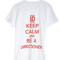 1D Keep Calm and be a Directioner