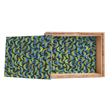 Sarah Bagshaw Crescents Storage Box