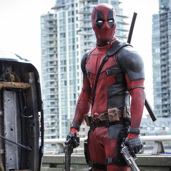 Watch Deadpool Full Movie Streaming
