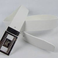 Cheap Burberry Genuine Leather belts woman's and men's Business Waistband Belt Luxury Casual fashion Belt sale-843368361