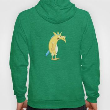 Flowers & Unicorns Hoody by That's So Unicorny