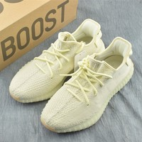 "adidas Yeezy Boost 350 V2 ""Butter"" - Best Deal Online"