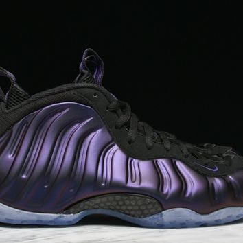 Best Sale AIR FOAMPOSITE ONE 'EGGPLANT'