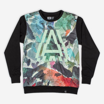 Lecrae 'Anomaly' Custom Light Weight Crew Neck