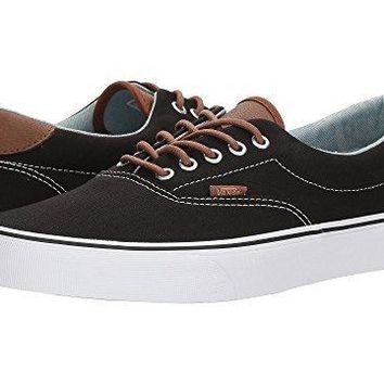 Vans Era 59(C&L)Black/Acid