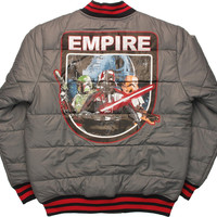 STAR WARS EMPIRE TRIO PUFFY JACKET