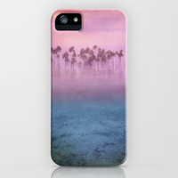 dreams in the paradise iPhone Case by Guido Montañés | Society6
