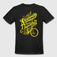 Nashville Raccer by IM DESIGN CREATIVE | Spreadshirt