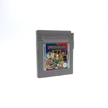"Retro Nintendo Game ""Gameboy Gallery: 5 Games in 1"" Gameboy, 1995, Video Game"