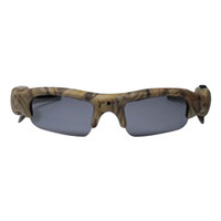 Pov Action Video Pov Hd 720p Action Camera Eyewear & Webcam (camo)