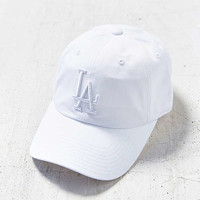 American Needle X UO Tonal Strap-Back LA Hat | Urban Outfitters