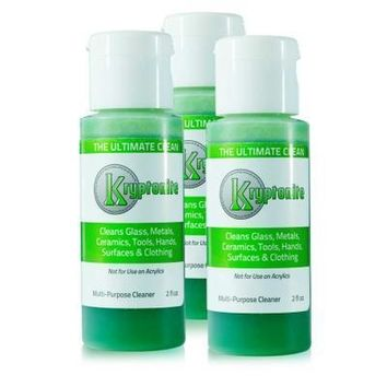 Krptonite Klear Safe Claybased Cleaner