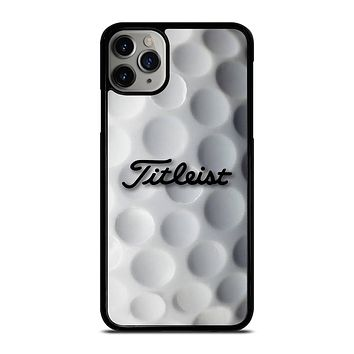 TITLEIST ICON iPhone Case Cover