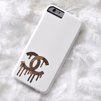 iPhone Case - Dripping C