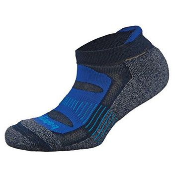 Balega Blister Resist No Show Socks for Men and Women 1 Pair