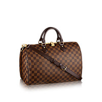 Products by Louis Vuitton: Speedy Bandoulière 35