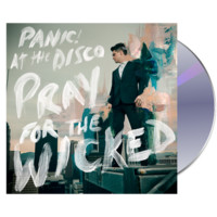 Panic! At The Disco - Pray For The Wicked CD | Panic! At The Disco