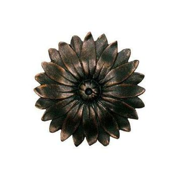 House Parts Sunflower Medallion