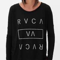 RVCA Higher End T-Shirt