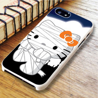 Cartoon Hello Kitty Mummy hello kitty | For iPhone 6 Plus Cases | Free Shipping | AH0263